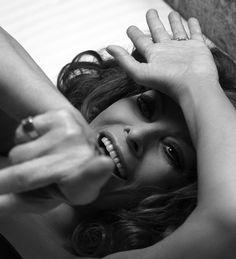 Sophia Loren photographed by Inez van Lamsweerde and Vinoodh Matadin