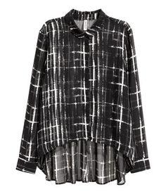 Ladies | Shirts & Blouses | Shirts | H&M US