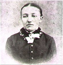 Mary Ingalls - Born January 10, 1865 to Charles and Caroline Ingalls near Pepin, Wisconsin, Died October 20, 1928 in De Smet, South Dakota, Never married, Known for being the sister of Laura Ingalls.