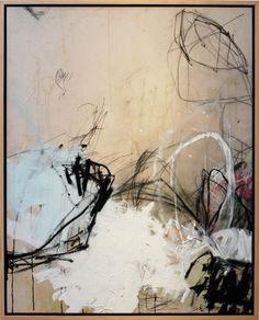 art journal - expression through abstraction: Jason Craghead