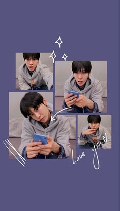 Love Wallpaper, Aesthetic Iphone Wallpaper, Aesthetic Wallpapers, Christian Boyfriend, Nct Group, Korea Boy, Nct Doyoung, Polaroid Pictures, Nct Life