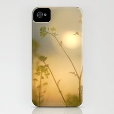 Little forest iPhone Case by Guido Montañés - $35.00