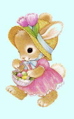 Penny Parker –– Bunny (434x700)