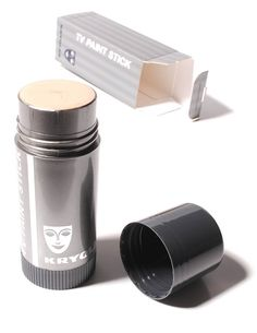 Kryolan TV Paint Stick Foundation I use 2W & 5W to contour my face!