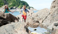Youngsters invited to explore the coast at Cornwall Wildlife Trust's Rocking The Rockpools event. More info here https://www.johnfowlerholidays.com/foxy-blog/youngsters-invited-rocking-rockpools-cornwall-wildlife-trust