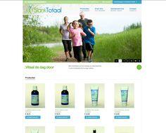 Webshop Slanktotaalshop.nl