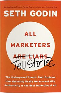 Complete book synopsis and insights to help you improve your marketing and grow your business.