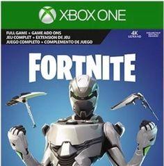 Fortnite Eon Skin 500 V Bucks Xbox One Frog Ee