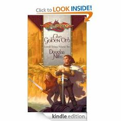 The Golden Orb: Icewall Trilogy, Book 2 (Dragonlance: IceWall Trilogy) by Doug Niles. $5.75. 324 pages. Publisher: Wizards of the Coast (March 13, 2012)