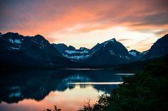 Glacier National Park, MT by Navid Baraty on 500px