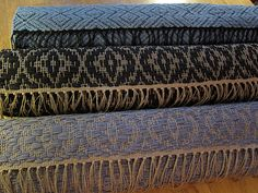 gotta make rugs like these for the basement!!