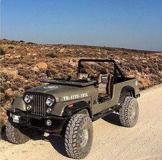 Jeep : Photo