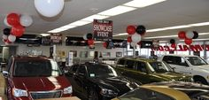 dodge memorial day sales event 2013