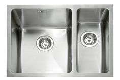Caple MODE 150 Stainless Steel Sink