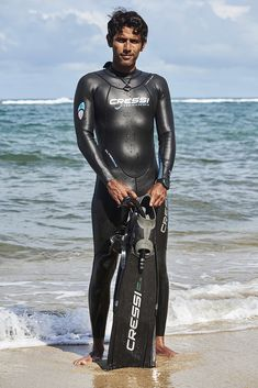 canoeing - Cressi Freedom Man Want additional info? Click the picture. (This is an affiliate link). Lycra Men, Freedom Design, Water Sports, Triathlon, Leather Men, Diving, Wetsuit, Surfing, Swimming