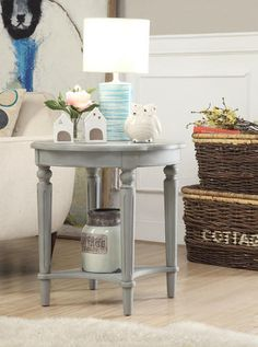 32 Best Nightstands End Tables Images Mesas End Tables Nesting