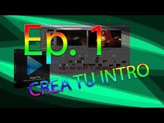 Crear intro video Sony, Vegas