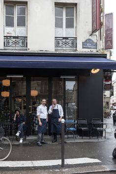 Gemma, La Dolce Vita and Pizza Napoletana - The Socialite Family Waiter Uniform, Ponti, Pizza, Street View, Paris, Italy, Montmartre Paris, Paris France