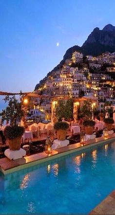 POSITANO-ITALY....I want to go back! Amalfi Coast my favorite place in Italy!