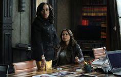 BuddyTV Slideshow   'Scandal' Mid-Season Premiere Photos: Mellie Comes to OPA