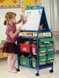 Premium Classroom Cruiser Measures 53 x 45 x 75 cm Mobile, compact and ideal for guided reading programs, small group instruction and integraded teaching within the classroom. List Price: R First Grade Classroom, School Classroom, Teacher Supplies, School Supplies, Educational Supply Store, Book Racks, School Furniture, Literacy Activities, Small Groups