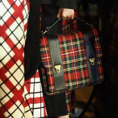 Milan Fashion Week In Focus - Backstage at I'm Isola Marras Fall 2015