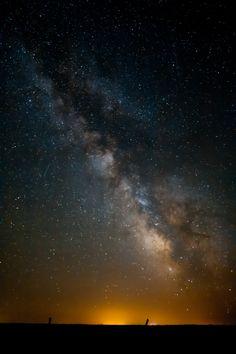 MILKY WAY OVER OGDEN by Steve Hancock on 500px Milky way of the glow of Ogden Ut