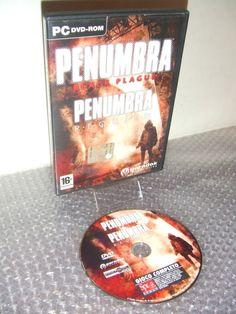 PENUMBRA Black Plague + Requiem - Gioco PC DVD-ROM - ITALIANO