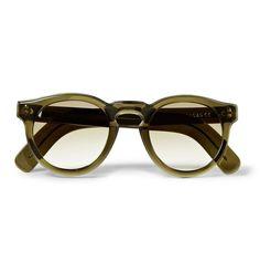 33535490b7 Green glasses - mens style Sunglasses 2016