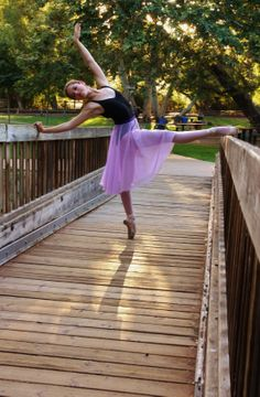 Dance Photography!