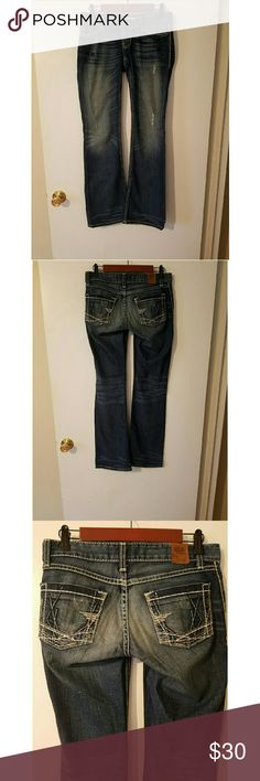 BKE Stella Boot jeans *BKE Stella Bootcut jeans* *Great stretch* *Excellent condition* *Smoke free home* BKE Jeans Boot Cut