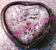 tasa's Homemade Cooking: Νηστίσιμη ψευτο-σοκολατόπιτα !!! Brownie Bar, Brownies, Ice Cream, Homemade, Chocolate, Cooking, Desserts, Food, Cake Brownies
