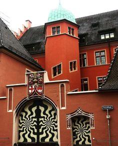Freiburg im Breisgau - Strudeltor - Altstadt - Foto von Christina Key - dem Fashion, Fotografie, Food und Blogger Tipps Blog aus Berlin