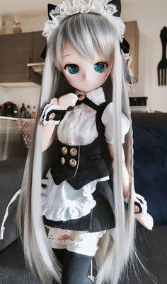 Купите мне эту куклу