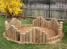 Sand / Construction