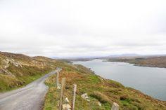 sky road | roadtripping across ireland | http://thelazytravelers.com/touring-ireland-a-day-in-clifden-connemara/