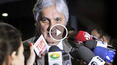 Delcídio do Amaral rompe o silêncio: Lula participava de perto do que ocorria na Petrobras; veja vídeo