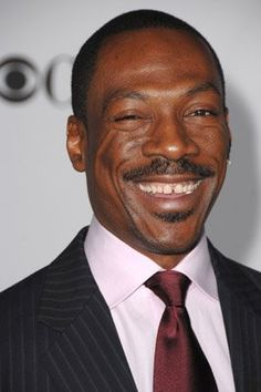 Eddie Murphy is an American stand-up comedian, actor, writer, singer, director, and musician.