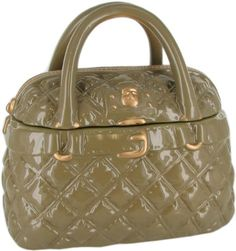 Neiman Marcus Beige Quilted Purse Cookie Jar David's Cookies,http://www.amazon.com/dp/B0058DW534/ref=cm_sw_r_pi_dp_95uEtb0THMTYSRMN $24.99