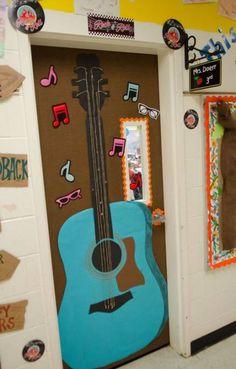 27+ ideas door decorations classroom stars teacher appreciation #door