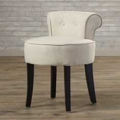 Found it at Wayfair - Accent Stool