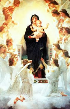 Novena for Impossible Requests to Mother Mary & Jesus | Publish Your answered Prayers!