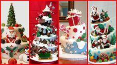 Christmas Special : આવી રીતે કરો તમારી ક્રિસમસ કેકને ડેકોરેટ