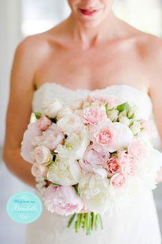 4/7 25 najpiękniejszych bukietów 2012 | Bridelle
