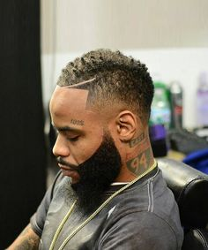 25 Unbelievable handsome black mens hair styles Success Exposed