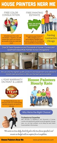 Interior Painters Chicago House Painting Contractors Surface