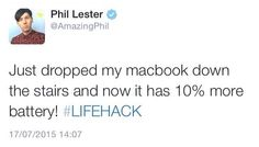 I dont think that's how it works, Phil