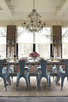 Vintage elegance K´s Blog.: Indret din bolig for dig selv og ikke for andre...