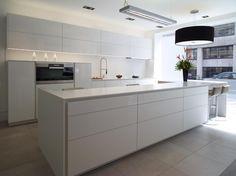 Poggenpohl keuken, de hoogste kwaliteit | Eigenhuis Keukens
