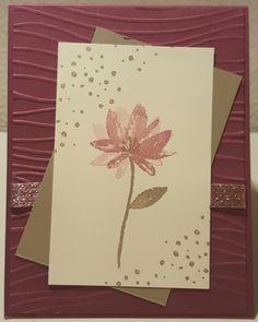 Sugarplum Razzleberry Garden by zipperc98 - Cards and Paper Crafts at Splitcoaststampers
